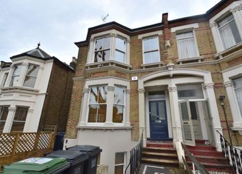Thumbnail 4 bedroom flat to rent in Jerningham Road, London