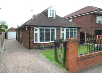 Thumbnail 3 bedroom detached bungalow for sale in Dale Road, Spondon, Derby