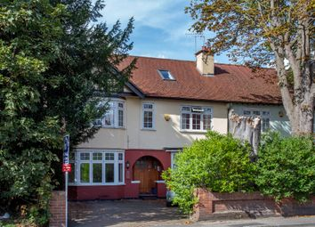 Thumbnail 2 bed flat for sale in Blake Hall Road, London