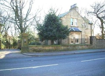 Thumbnail 5 bed property to rent in Reinwood Road, Lindley, Huddersfield