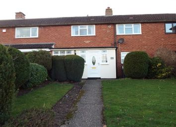 Thumbnail 2 bed property to rent in Lyttleton Avenue, Bromsgrove