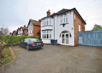 Thumbnail 4 bedroom detached house for sale in Radcliffe Road, West Bridgford