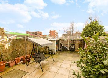 Thumbnail 4 bed terraced house for sale in Fakruddin Street, Whitechapel