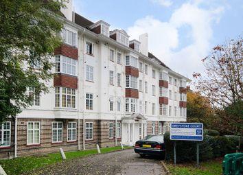 Thumbnail 2 bed flat to rent in Hanger Lane, Ealing