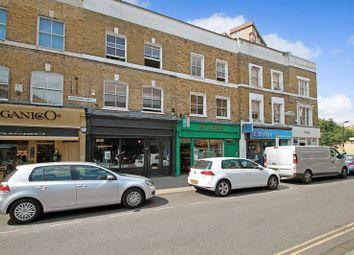 Thumbnail Studio to rent in Broadway Market, London