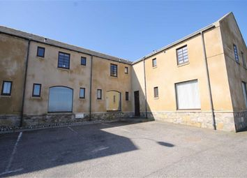Thumbnail 2 bed flat for sale in Pitgaveny Quay, Lossiemouth