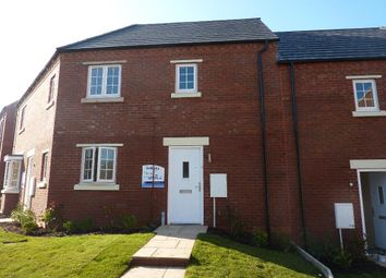 Thumbnail 2 bedroom flat to rent in Hopkin Court, Mapperley Plains, Nottingham