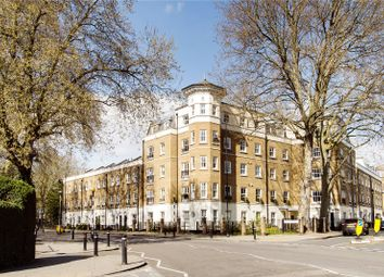 Thumbnail 2 bed flat for sale in Fraser Court, 1 Brockham Street, London