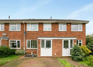 Thumbnail 3 bed terraced house for sale in Primrose Close, Flitwick, Bedford
