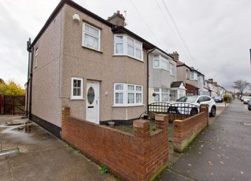 Thumbnail 3 bed semi-detached house for sale in Northdown Road, Welling