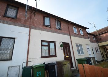 Thumbnail 2 bedroom terraced house for sale in Holne Court, Kinnerton Way, Exeter