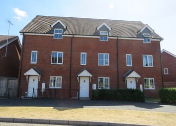 Thumbnail Semi-detached house for sale in Fairway, Costessey, Norwich