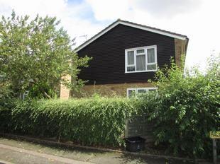 Thumbnail 1 bed flat for sale in Fawcett Road, Stevenage