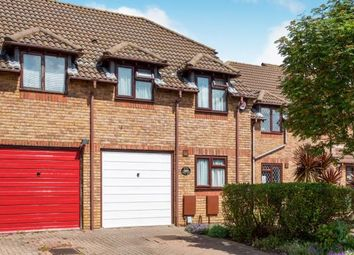 3 bed semi-detached house for sale in Staith Close, Southampton SO19
