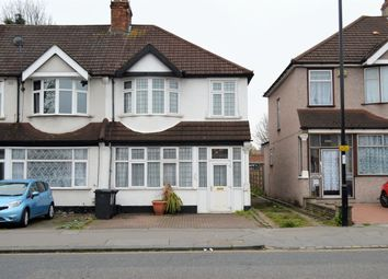 Thumbnail 3 bedroom semi-detached house to rent in Stafford Road, Croydon