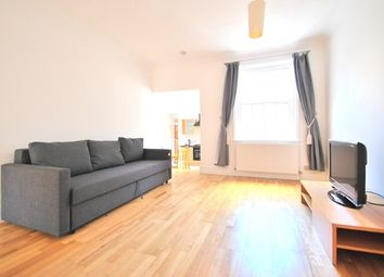 Thumbnail 1 bed flat to rent in St. Johns Wood High Street, St. John's Wood, London