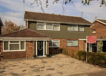 Thumbnail 4 bed semi-detached house for sale in Wootton Drive, Hemel Hempstead