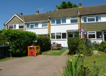 Thumbnail 3 bed terraced house for sale in Spinners Close, Biddenden, Ashford, Kent