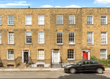Thumbnail 4 bed terraced house for sale in Barford Street, Islington, London