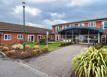 Thumbnail 1 bed flat for sale in Gilbert Court, 37 Gilbert Road, Bromsgrove, Worcestershire