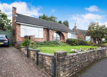Thumbnail 2 bed bungalow for sale in Christina Crescent, Nottingham