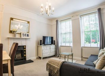 Thumbnail 2 bed flat to rent in Colehill Gardens, Fulham, London
