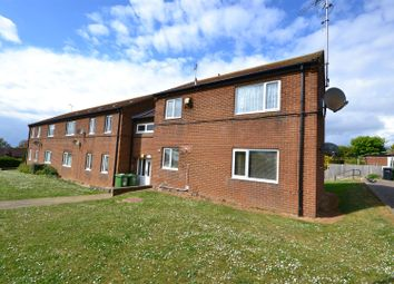 Thumbnail 1 bedroom flat for sale in Elizabeth Close, Hunstanton