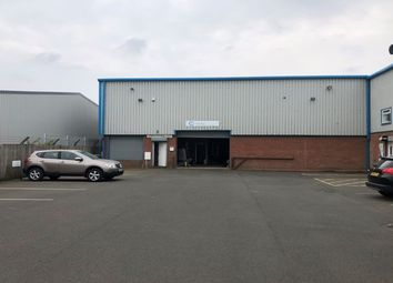 Thumbnail Warehouse to let in Brunswick Industrial Estate, Newcastle Upon Tyne