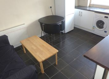 Thumbnail 2 bed flat to rent in New Cross Road, London