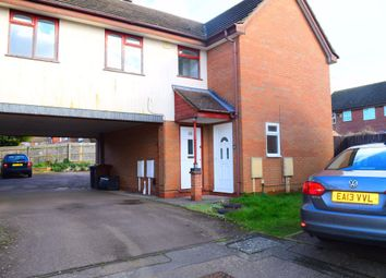 1 bed property to rent in The Weavers, Northampton NN4