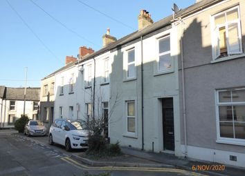 Thumbnail 4 bed terraced house for sale in Morley Street, Carmarthen