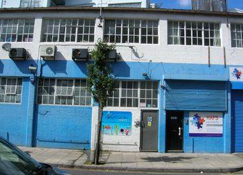 Thumbnail Serviced office to let in Boscobel Street, St John's Wood