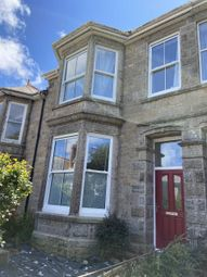 4 bed terraced house for sale in Pendarves Road, Penzance, Cornwall TR18