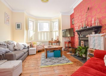 5 bed terraced house for sale in Milward Road, Hastings TN34