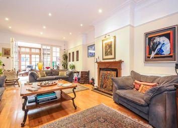 Thumbnail 5 bed semi-detached house for sale in Woodside Avenue, Highgate N6,