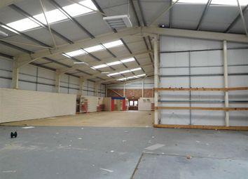 Thumbnail Light industrial for sale in Oak Lane, Stafford, Staffordshire