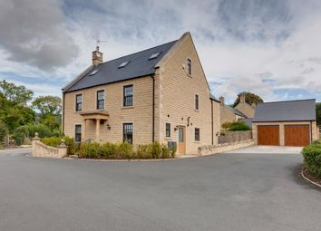 Thumbnail 5 bed detached house for sale in Hockley Croft, 6 Milltown Court, Fallgate, Ashover, Chesterfield