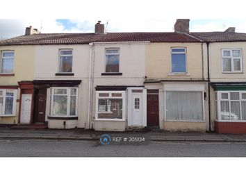 Thumbnail 2 bedroom terraced house to rent in Westgate, Guisborough