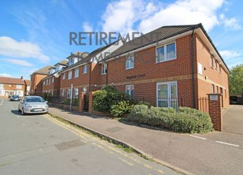 Thumbnail 1 bedroom flat for sale in Bagshot Court, Milton Keynes