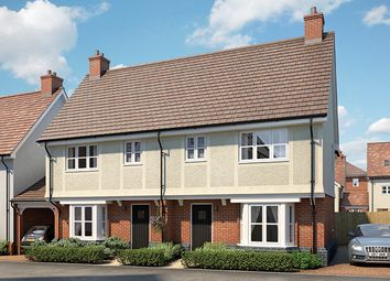 "Thumbnail 3 bed property for sale in ""The Hardy"" at Factory Hill, Tiptree, Colchester"