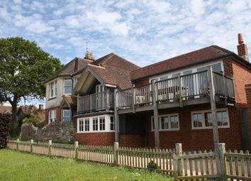 Thumbnail Detached house to rent in Swanwick Shore Road, Swanwick, Southampton