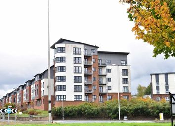 Thumbnail 2 bed flat for sale in G/1, 13, Kincaid Court, Greenock, Renfrewshire