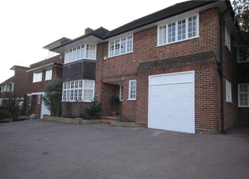 Thumbnail 5 bed property to rent in The Ridings, Ealing, London