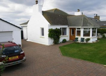 Thumbnail 3 bed semi-detached bungalow for sale in Balnabruach, Portmahomack, Tain