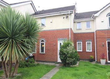 Thumbnail 2 bed town house for sale in Branchway, Haydock, St. Helens