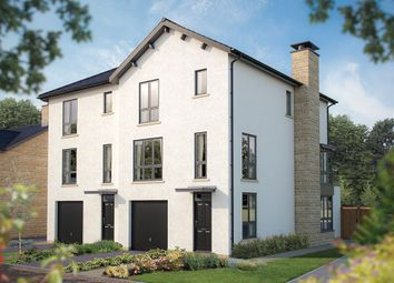 "Thumbnail 4 bed end terrace house for sale in ""The Kilkenny"" at New Barn Lane, Prestbury, Cheltenham"