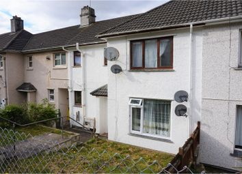 Thumbnail 1 bed flat for sale in Glasney Place, Penryn