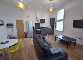 Thumbnail 2 bed terraced house to rent in Osborne Terrace, Jesmond, Jesmond, Tyne And Wear
