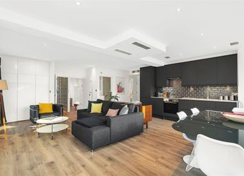3 bed maisonette to rent in Bendemeer Road, London SW15