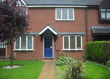 Thumbnail 2 bed terraced house to rent in Gleneagles Road, Bloxwich, Walsall